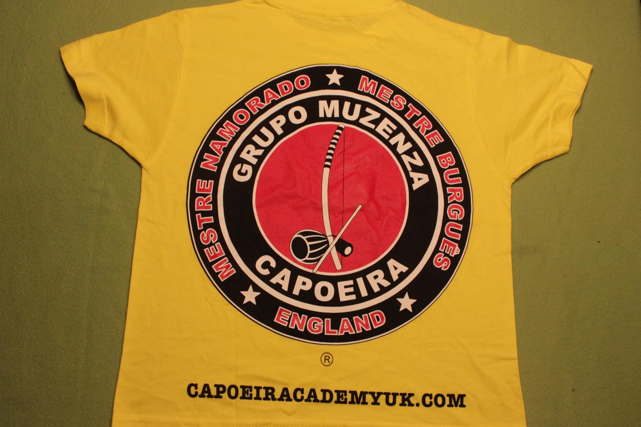 Capoeira_kids_tshirts