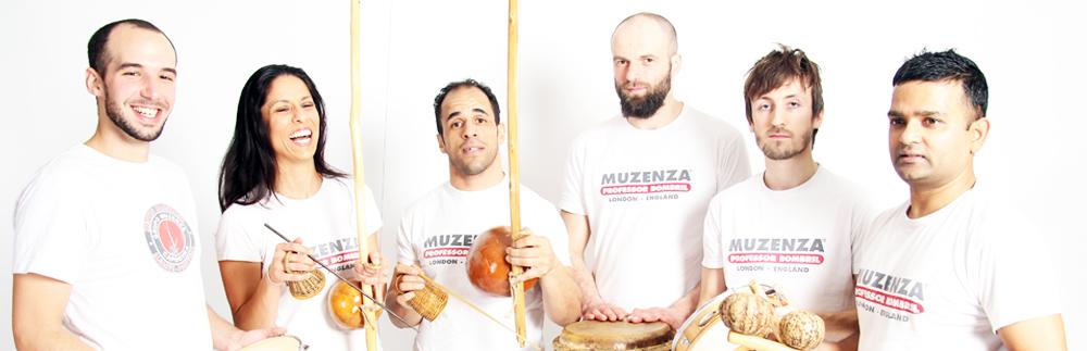 Capoeira tips