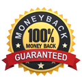 Capoeira money back guaranteed
